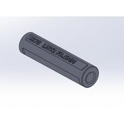 Vector hopup for 9.5mm...