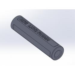 Vector hopup for 10mm stock...