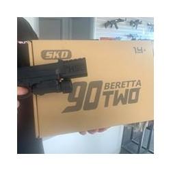 Beretta 92 hopup