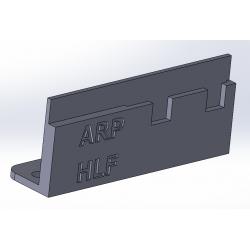ARP9 HLF retro split mag...