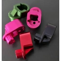 COATED CNC 6061 Dropstock