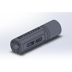 CCW Adjustable hopup